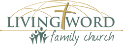 Living Word logo